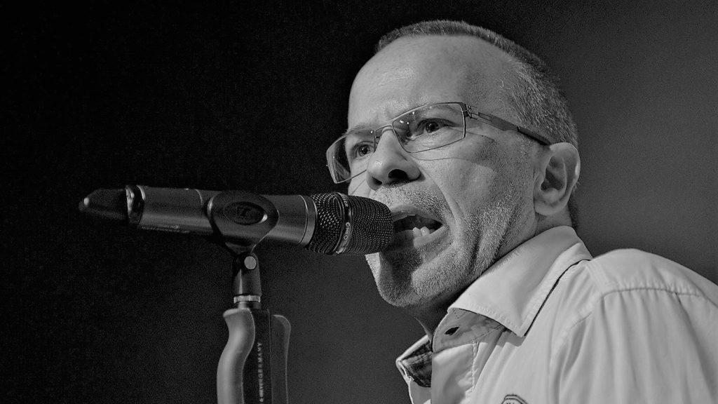 Rolf Meili
